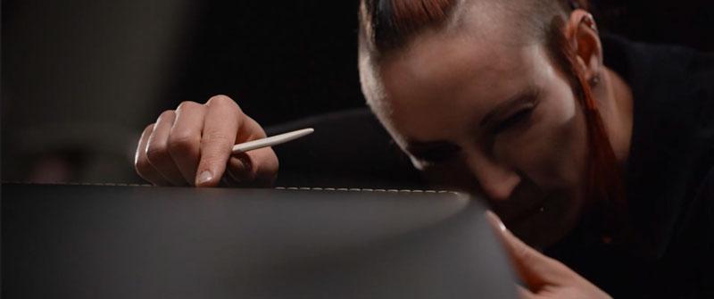 SINN Selected · Meisterwerke der Polsterkunst · Video
